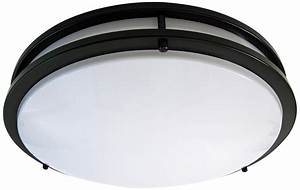 Save light blue led flush mount ceiling oil