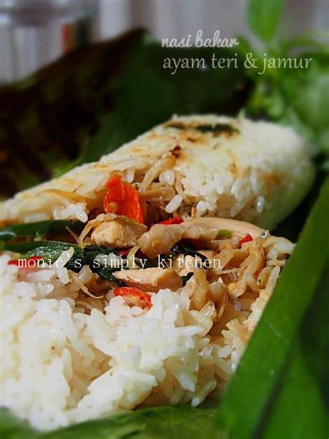 Nasi kebuli dimasak dengan menggunakan daging kambing, kaldu kambing dan susu kambing. nasi bakar ala NCC   Resep makanan, Masakan indonesia ...