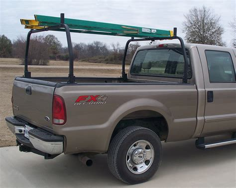 ladder racks for trucks rapid rack removable truck ladder rack by great day