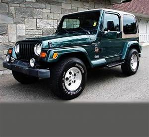 Jeep Tj Fctory Service Manual 2000 2001