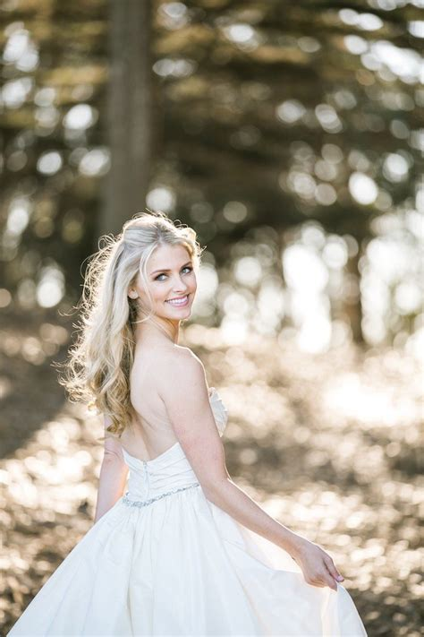 romantic california wedding  elegant details modwedding