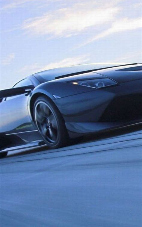 Sports Car Wallpaper Supercars Iphone Wallpaper by Cars Bikes Iphone 6 Plus Wallpapers Black Lamborghini