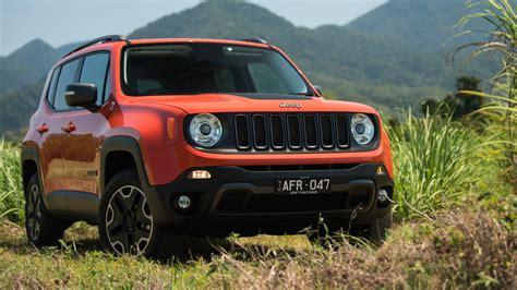 Jeep Renegade Photo by Review 2017 Jeep Renegade Review