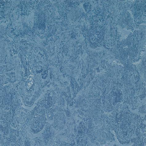 Forbo Marmoleum Real, Fresco Blue   3055, 2.5mm