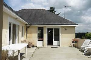 Garage Quimperlé : vente maison 91 m quimperle 29300 ~ Gottalentnigeria.com Avis de Voitures