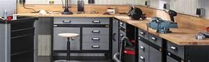 Werkstatt Einrichten Tipps : systeemwerkplaats van hornbach ~ Orissabook.com Haus und Dekorationen