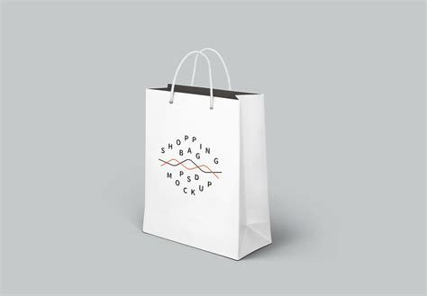 The best free mockups from the web: Shopping-Bag-PSD-MockUp - Ernie Ball Blog