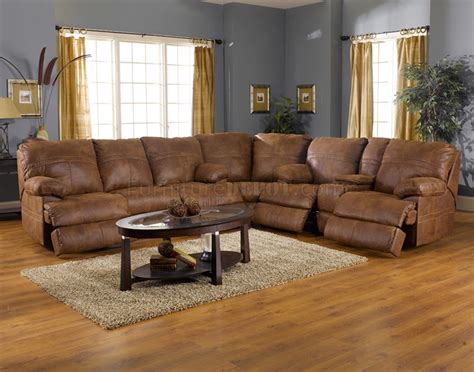 Faux Leather Recliner Sofa by Rich Faux Leather Fabric Ranger Modern Sectional Sofa