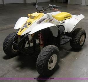 2001 Polaris Trailblazer 250 Atv