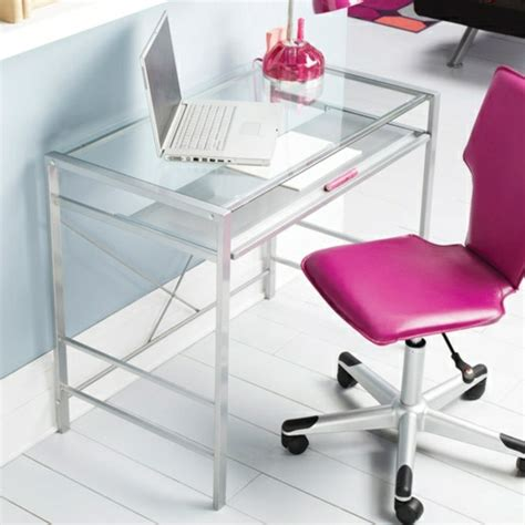 plateaux de bureau 30 unique plateau de bureau en verre sjd8 meuble de bureau