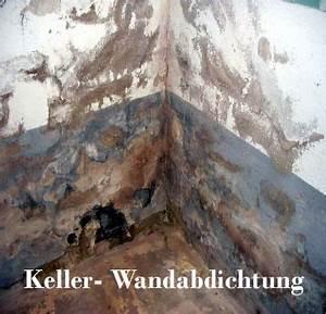 Abdichtung Gegen Drückendes Wasser : fachgerechte abdichtung gegen dr ckendes wasser ~ Orissabook.com Haus und Dekorationen