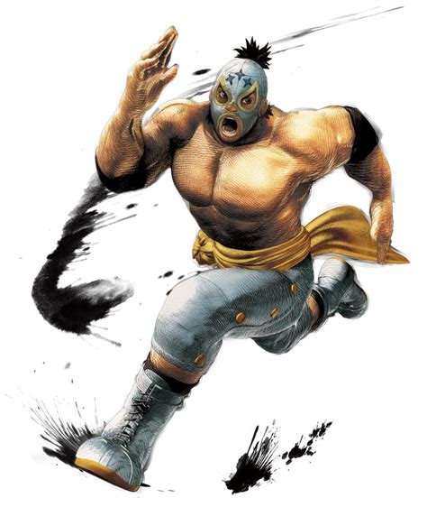 Fan Art Cosplays Official Art And Infos About El Fuerte