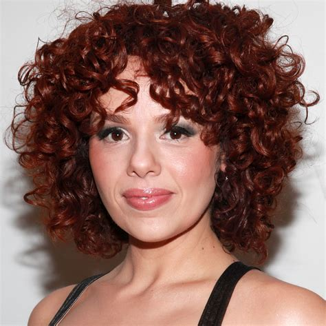 hairstyles  short curly hair  beauty