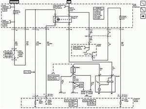 2003 Trailblazer Wire Harness Diagram