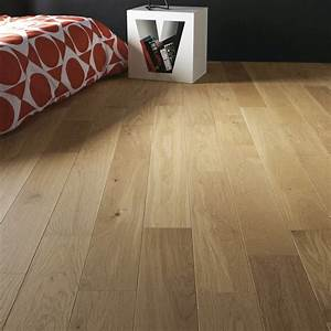 parquet contrecolle chene naturel vitrifie l broceliande With produit vitrification parquet