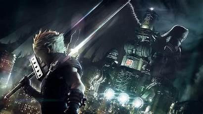Remake Final Fantasy Gamers Fulfill Dreams Coming