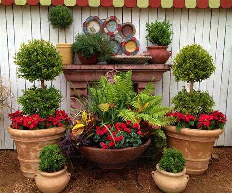 potted plant arrangements potted arrangements at our designs by elizabeth storefront the potted shop