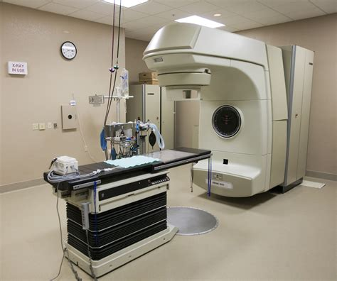 Radiation Therapist by Radiation Therapy