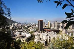 Visite De Santiago Magnifique Capitale Du Chili