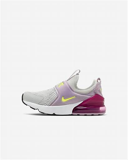 Nike Air 270 Extreme Shoe Boys Sneakers