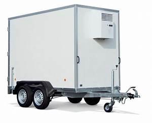 Frigo Pour Voiture : fourgon frigorifique remorque frigorifique kk3015 20 ~ Premium-room.com Idées de Décoration