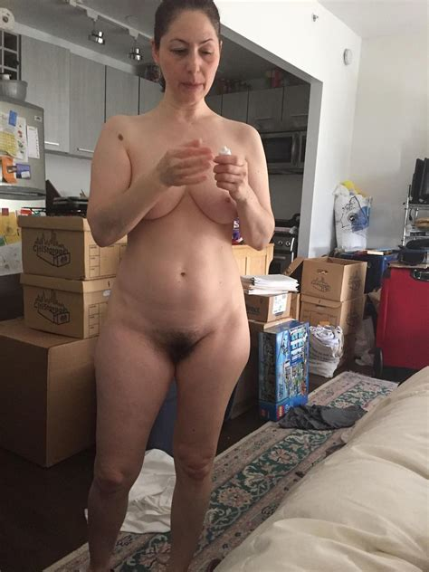Hairy Milf Cunts 31 Pic Of 35