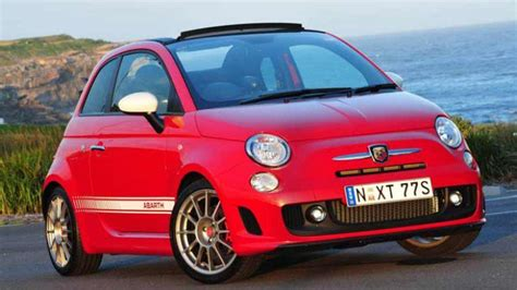 Fiat Abarth 500c by Fiat Abarth 500c Esseesse Spin Review