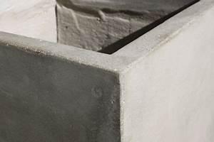 Blumenkübel Selber Machen : 2er set pflanzk bel blumenk bel aus beton block 100 cm natur ~ Markanthonyermac.com Haus und Dekorationen