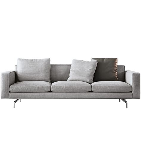 canape minotti sherman 93 low back canapé minotti milia shop