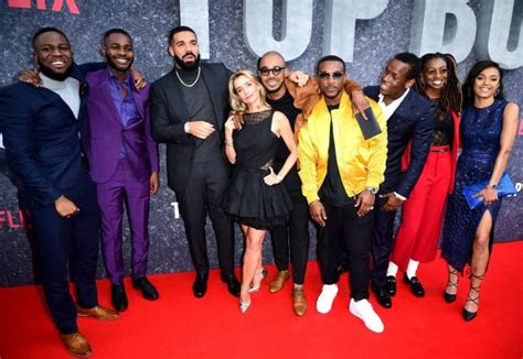 Top Boy season 3 cast and trailer as it's released on ...
