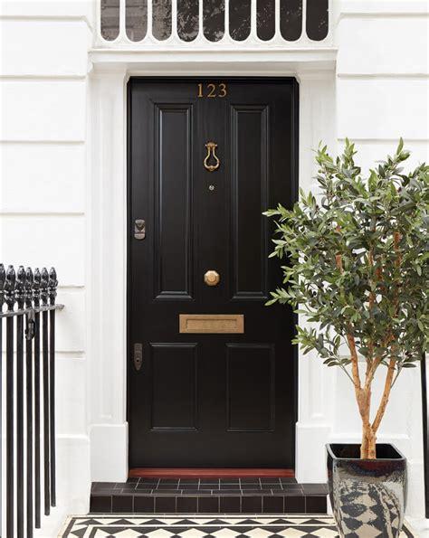 Bespoke Front Doors  Period Front Doors  London Door Company
