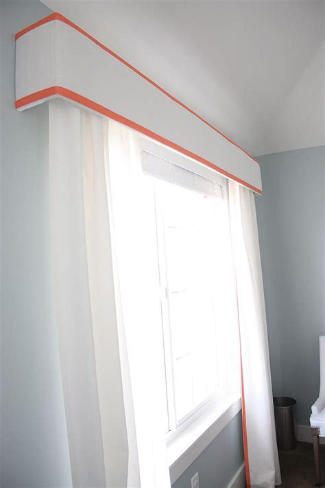 Best 25  Pelmet Box ideas on Pinterest   Window valance
