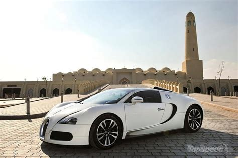 How Much Does It Cost To Own A Bugatti Veyron