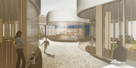 Architects Challenged To Rethink Schools In Scuole