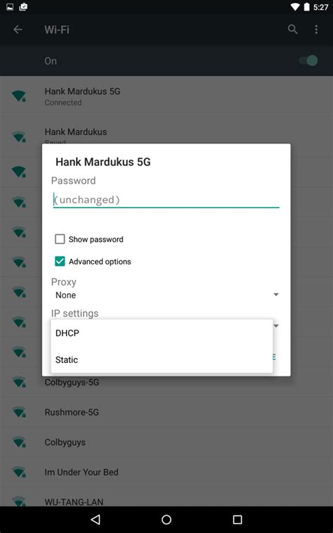 ip android how to change dns server on your android phone or tablet
