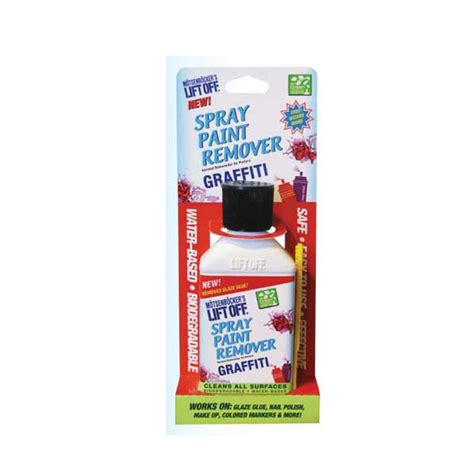 buy liftoff spray paint remover  oz