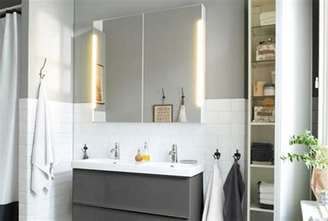 Mirror Bathroom Cabinets