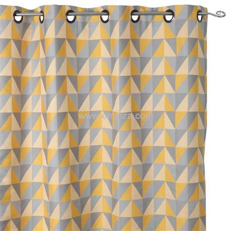 rideau de jaune oltre 1000 idee su rideau jaune su rideau jaune moutarde rideau fenetre e tende