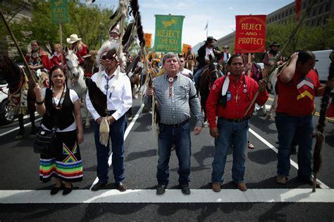 est   native american tribal leader