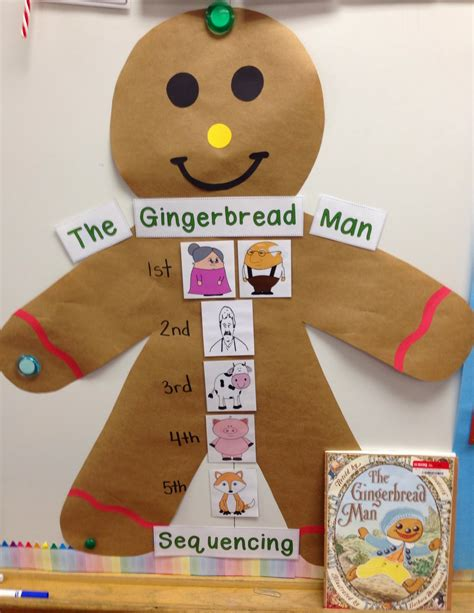 a spoonful of learning gingerbread 742 | photo 4