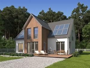 Mehrfamilienhaus Bauen Kosten Qm : kapit nsgiebelhaus 186 landhaus mit kapit nsgiebel und ~ Lizthompson.info Haus und Dekorationen