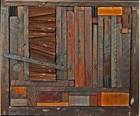 wood wall art Attractive Wall Decoration And Reclaimed Wood Wall Art ...