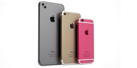 iphone 5s e iphone 5se 7 render 9to5mac