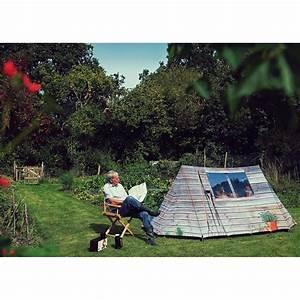 tente de jardin en bois idees de design maison et idees With tente pour jardin pas cher 14 castorama arts et voyages