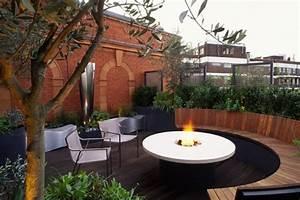 Schöne Terrassen Ideen : sch ne terrasse einrichten 100 tolle ideen ~ Orissabook.com Haus und Dekorationen