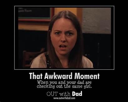 Dad Awkward Moment Rose Gifs Teaser Episode