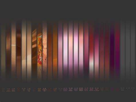 indulge  nostalgia   ubuntu timeline wallpaper