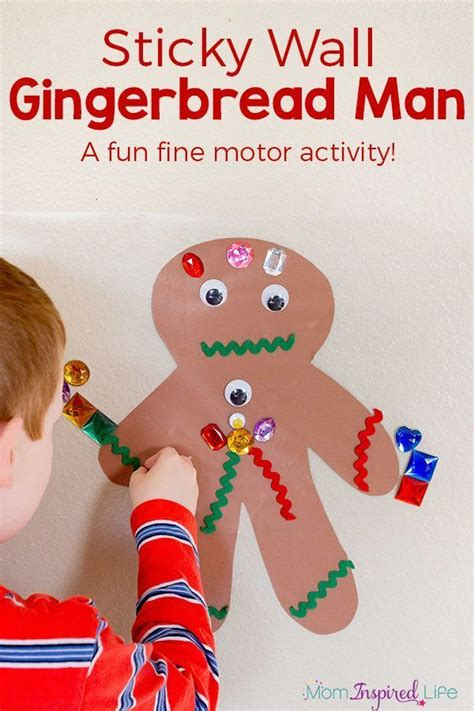 143 best gingerbread theme images on 600   5271791c4974bcb52b466df32138acf3 gingerbread man activities gingerbread crafts