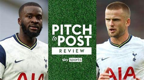 How Mourinho transformed Ndombele and Dier at Tottenham ...