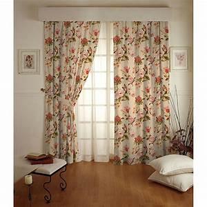 Fertige Vorhänge Mit Kräuselband : vorh nge beige ~ Whattoseeinmadrid.com Haus und Dekorationen